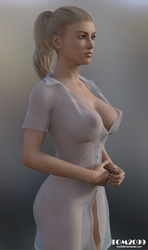 Own girl 6.4 - 001 by Tom2099