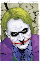 why so serious by AllJeff
