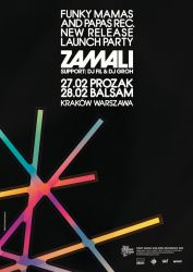ZAMALI by yoma82