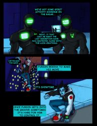 lucid page13 by The-ToonzMaster