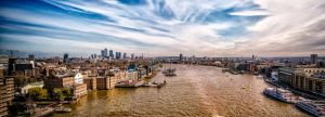 View from a bridge 1 by calimer00