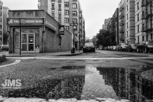 Puddle in the Heights by steeber