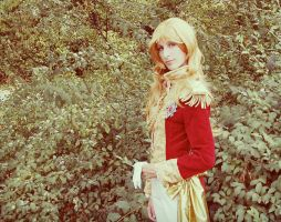 Rose of Versailles by LadyMascetti