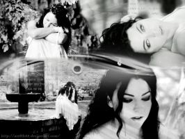 Amy Lee - Evanescence by Aerith88