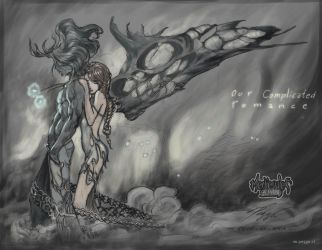 Our Complicated Romance by PeGGO