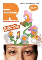 Ramdam Cover by Ockam