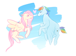 Love is in the Air by AWholeBunchOfRandom