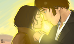 Pride and Prejudice -Redraw by Yuett