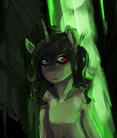 Green by Iceminth