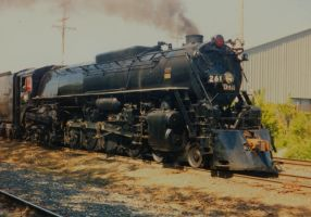 261 by PRR8157