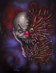 It by TOTOPO