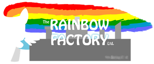 Rainbow Factory Ltd. by RedEnchilada