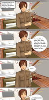 How Romano Stole Christmas: I'm Speaking In Rhyme! by Talawolf2014