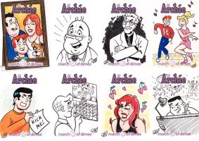 Archie 2 by tdastick