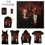 The Pandemic Apparel And Accessories by the-nightwatcher