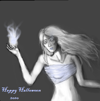 Halloween Special 2010 by Andi-the-Duke