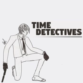 Time Detectives by ROBOThatesEverything