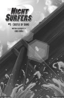 The Night Surfers: Issue 05-01 by thenightsurfers