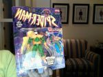 1995 Mint Condition Doc Ock by FireNationPhoenix