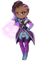 Sombra by xAmulet