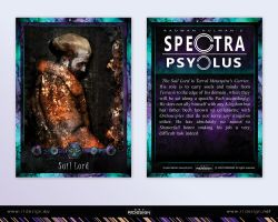 Spectra Psyclus - cards -17-Sail Lord by R1Design