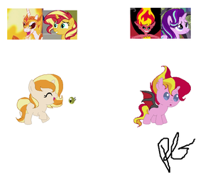 Babies for RoseLoverOfPastels by lcgyzma1