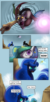 'Union of Ponies' p. 1 by Dreatos