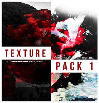 Texture Pack O1 by duck-goes-quack