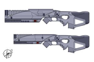 Weapondesign 4 by Paul-Muad-Dib