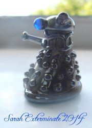 My Little Dalek by fairyfrog