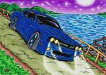 Vehicle-Commission: Dodge Challenger 2012 by AceOfSpeed94
