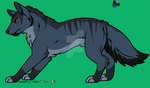 Breedable Male wolfy! :OPEN: by TheAdoptArtist