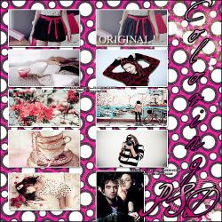 PSD CutePink by Oh-Perfect-Robsten