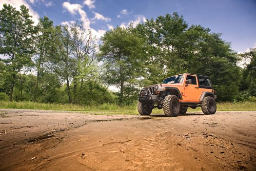 JEEP2013orange by 7perfect7