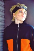 Naruto by DeadMelonPhotography