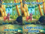 Liberation Game Cover Comparison by KSchnee