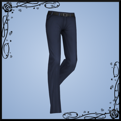 Dark Blue Jeans DOWNLOAD by Reseliee