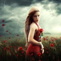 Amour Tempete by DigitalDreams-Art