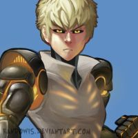Genos by RandoWis