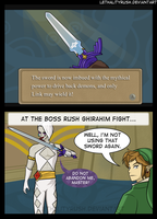 Ghirasteal by Lethalityrush