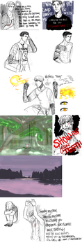 Pchat Dump part 2 by Blessed-Doctor