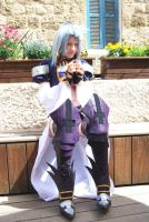 Kuja is planning your demise by GracefulGlider