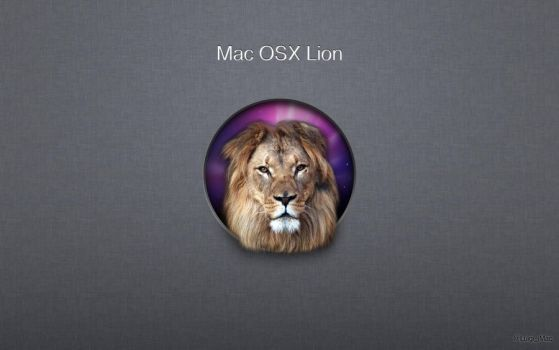 Wallpaper Mac Osx Lion by Luigi-iMac