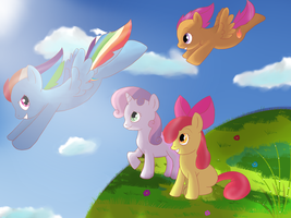 'Flight' by Jamy-Jamy