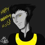 Happy 3rd anniversary RoTG by ks-claw