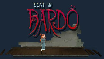 Lost in Bardo by Ketka