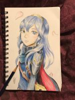 Lucina (reuploaded) by Austin-Barnitz