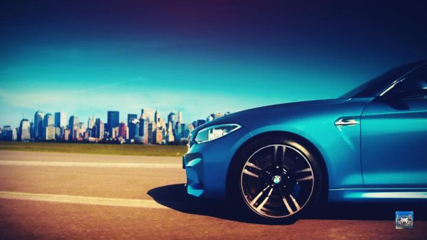 BMW Wallpaper 2 by eduard2009