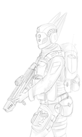 Tacticool by BROFISTICUSMAXIMUS