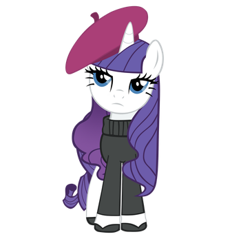 Hipster Rarity by ToBobsChagrin